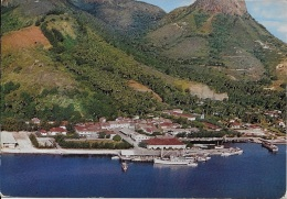 UTUROA ( Raiatea) îles Sous Le Vent *** Belle Carte *** (photo Liaut Michel - Uturoa) - Polynésie Française