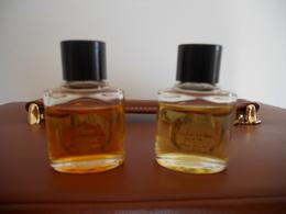2   Miniatures   Chez Agnes GOUTAL - Perfume Miniatures
