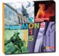 Belgique 2015 : Coffret BU Des 8 Pièces + 2€ Commémo 'TYF' + 5€ 'Mons' - Belgique