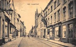 Lier  Lierre  Lisperstraat      X 3789 - Lier