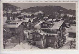 CHESIERES EN HIVER - 10.02.40 - VD Vaud
