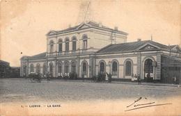 Lier  Lierre  Station  La Gare  Statie       X 3790 - Lier