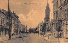 Lier  Lierre   Antwerpsesteenweg  Steenweg          X 3802 - Lier