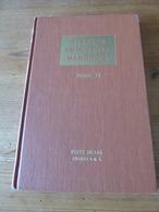 Billig's Philatelic Handbook Volume 23 1st Edition, 212 Pages - Manuali