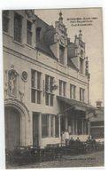 """BORNHEM - Zicht Naar """"Het Reuzenhuis"""" Oud Antwerpen 1914 - Bornem"""