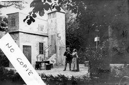 88 Martigny Les Bains, Théâtre De Verdure, - Autres Communes