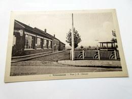 CPA - VILLETANEUSE (93) - Place J. B. Clément - Villetaneuse