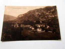 CPA - Environs De BELLEY (01) - PUGIEU - Frankreich