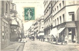Elbeuf - Rue De La Barrière - Elbeuf