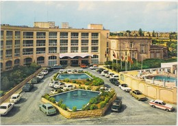 MALTA, Corinthia Palace Hotel, Attard, Unused Postcard [21067] - Malta