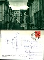 8503a)cartolina -  Cerisano Prov Di Cosenza-piazza Zupi Ed Cart.f.bisceglie - Cosenza