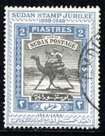 SUDAN 1948 - Set Used - Sudan (...-1951)