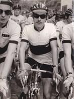 """Photo  : Cyclisme """"La République à Vélo"""" !  Par A Macron Photographe Des Cyclistes - Sporten"""