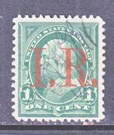 U.S. R 154   (o) - Revenues
