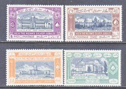 INDIA  HYDERABAD  47-50  ** - Hyderabad
