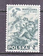 POLAND  EXILED  GOV.  3K B 1  ** - 1939-44: World War Two