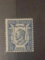 France - N° 209 - Neuf** - France