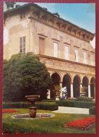 BISUSCHIO (VARESE) - Villa Cicogna - Varese
