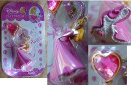 Decorative Strap : Disney, Aurora - Charms