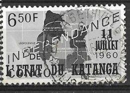8Bc-916:  ELISABETHVILLE ELISABETHSTAD / C - Katanga