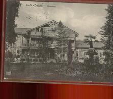 41420348 Bad Koesen Ritterbad Bad Koesen - Bad Kösen