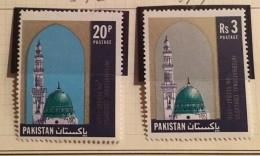 Pakistan - MNH** - 1976 - # 396/397 - Pakistan