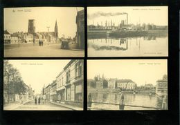 Beau Lot De 20 Cartes Postales De Belgique  Selzaete  Zelzaete     Lot 20 Postkaarten Van België  Zelzate - 20 Scans - Cartes Postales