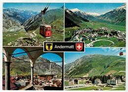 Suisse // Schweiz // Switzerland //  Berne  // Andermatt - BE Berne