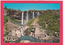 Modern Post Card Of Cascades De Tell Chehab,Syria ,B37. - Syria