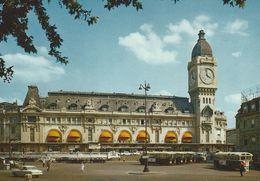 75 - PARIS - La Gare De Lyon - Stations, Underground