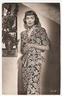 Carte Postale D'artiste / Movie Star Postcard - Jane Wyman (#3150) - Actors