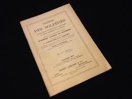 Solfège Des Solfèges A. Danhauser Et L. Lemoine, Albert Lavignac - Aprendizaje
