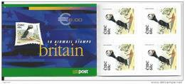 Irlande 2004 Carnet N°1561 Neuf ** Oiseau Macareux - Booklets
