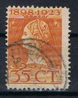 Nederland Y/T 124 (0) - 1891-1948 (Wilhelmine)