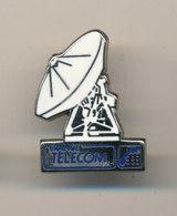 FRANCE TELECOM  PARABOLE - France Telecom