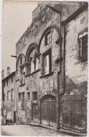 63 Montferrand Ancienne Chapelle Des Moines  Et Maison De L'elephant - France