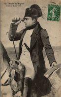 BATAILLE DE WAGRAM DETAIL PAR HORACE VERNET - Hommes Politiques & Militaires