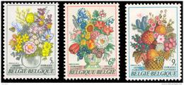 Belgium 1966/68**  Floralies Gantoise VI  MNH - Belgique