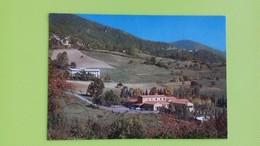 Cartolina LAGRIMONE - PR - Viaggiata - Postcard - Monastero Regina Mundi E Casa Del Padre - Parma