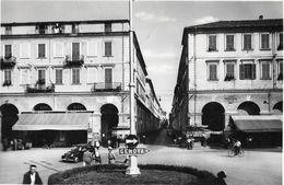 IMPERIA Piazza Dante - Imperia