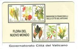 VATIKAN Telefonkarte Nr. 2-  Siehe Scan - - Vatican