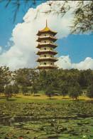 ASIE--SINGAPOUR--yu Hwa Yuan Chinese Garden--voir 2 Scans - Singapour