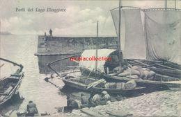H238 - Porti Del Lago Maggiore - Novara