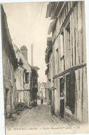 PONT-de-L'ARCHE - Vieilles Maisons (XV° Siècle) - Pont-de-l'Arche
