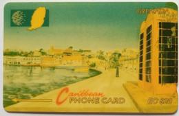 8CGRB - Grenada