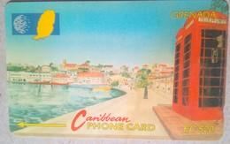 105CGRA - Grenada