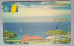 51CGRB $40 - Grenada