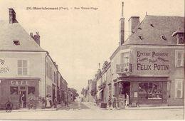 18 290 HENRICHEMONT Rue Victor Hugo - Henrichemont