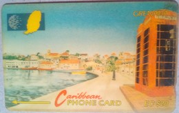 10CGRB - Grenada
