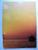 SIERRA LEONE - Ferryboat - Sierra Leone
